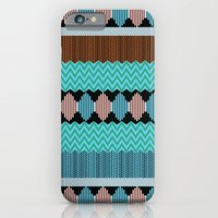 Knitted 1 iPhone 6 Slim Case