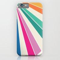 Fan Of Color iPhone 6 Slim Case