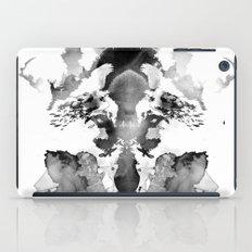 Rorschach iPad Case