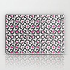 Gaudi Flower Laptop & iPad Skin