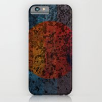Dark Sunset iPhone 6 Slim Case