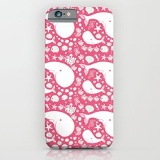 The Whales dance Slim Case iPhone 6s