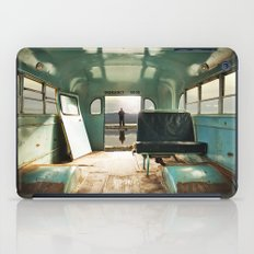 Emergency Door iPad Case