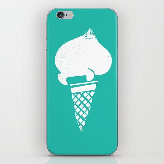 Gelati 2 iPhone & iPod Skin