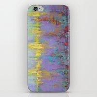 Dubstep IV iPhone & iPod Skin