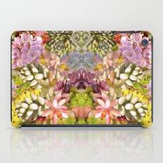 Succulent Garden iPad Case