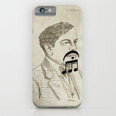 Claude Debussy Slim Case iPhone 6s