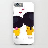 Afro Love iPhone 6 Slim Case