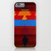 Autumn Colors iPhone 6 Slim Case