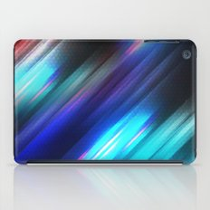 Warp Future iPad Case