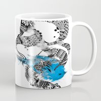 Tweet Your Art. Mug