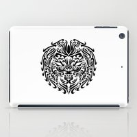 Leo iPad Case
