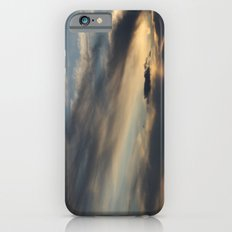 Sunset Over Lake Michigan iPhone 6 Slim Case