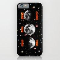 Half Full 012 iPhone 6 Slim Case