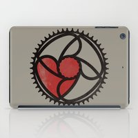 Got Love for Bikes  iPad Case
