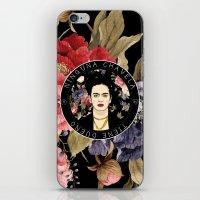 Ninguna Chavela Tiene Dueño iPhone & iPod Skin