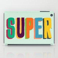 Super iPad Case