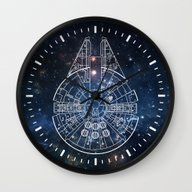 Millennium  Wall Clock