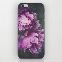 Mysterious Passion iPhone & iPod Skin