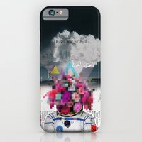 iPhone & iPod Case featuring Censored Serenity by Mo.Awwad