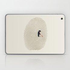 Zen Touch Laptop & iPad Skin
