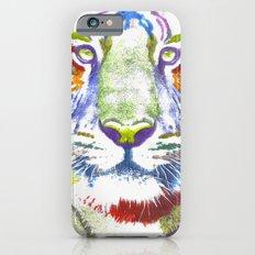 ROAR (tiger color version) Slim Case iPhone 6s