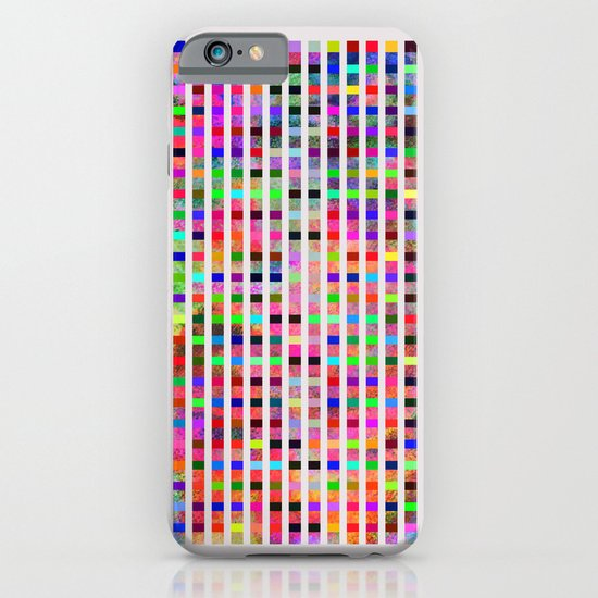 Nothing stays the same iPhone & iPod Case