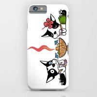 Boogie Cocktail iPhone 6 Slim Case