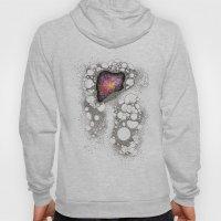 Space Cluster Hoody