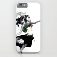 iPhone & iPod Case featuring Dance Dance by Million Dollar Design