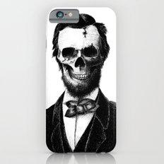 Abraham Lincoln Slim Case iPhone 6s