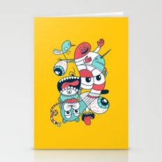 2065 Stationery Cards