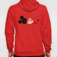 Deconstructing Mickey Hoody