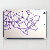 Flipped  iPad Case