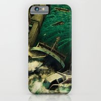 No God's Gonna Save You Now iPhone 6 Slim Case