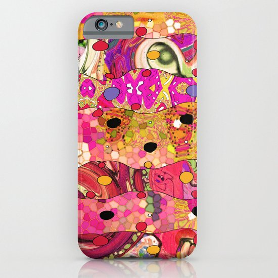 Eye on you... iPhone & iPod Case