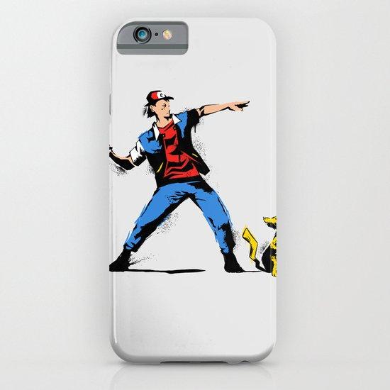Gotta Catch em all  iPhone & iPod Case