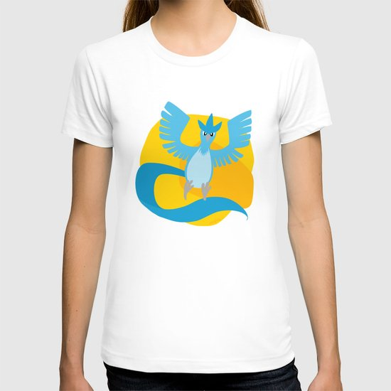 Articuno (Pokemon) T-shirt