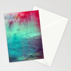 Weathered Lore I Stationery Cards