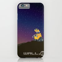 Wall.e iPhone 6 Slim Case