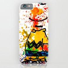 Charlie Brown Slim Case iPhone 6s