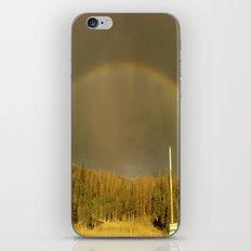 Morrison Creek iPhone & iPod Skin