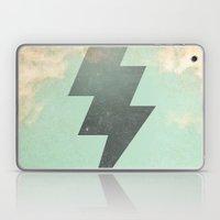 Lightning Strike -2 Laptop & iPad Skin