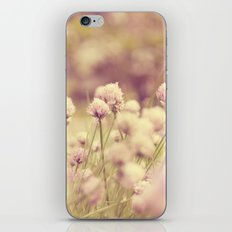 flowers - spring iPhone & iPod Skin