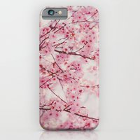 iPhone & iPod Case featuring Spring spirit by Hello Twiggs