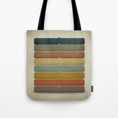 The Princess and the Pea Tote Bag