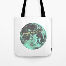 unphased Tote Bag