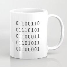 Fuck! Mug