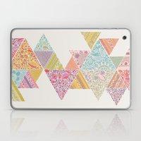 Triunity Laptop & iPad Skin
