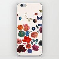 STREWN iPhone & iPod Skin